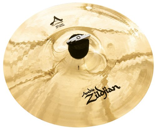 Zildjian A Custom 12-Inch Splash Cymbal Brilliant