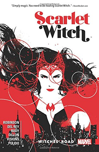 Scarlet Witch, Vol. 1: Witches
