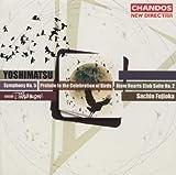 Symphony 5 Op 87 / Prelude to Celebration of Birds