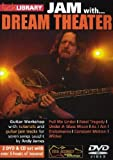 Lick Library: Jam With Dream Theatre