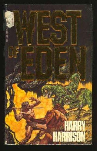 West of Eden, Harry Harrison