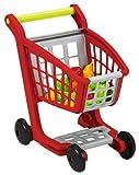 Ecoiffier Supermarket Trolley