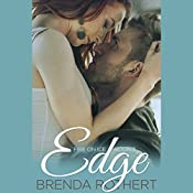 Edge: Fire on Ice, Book 3 | Brenda Rothert