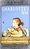 E. B. White Charlotte's Web (Puffin Modern Classics)