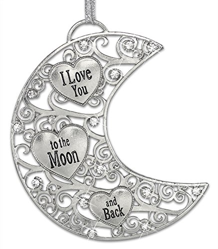 To The Moon & Back!
