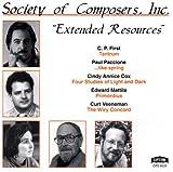Contemporary American Chamber Music