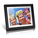 Aluratek 15-inch Hi-Res Digital Photo Frame with 2GB Internal Memory
