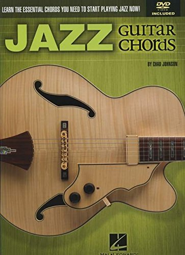 Jazz Guitar Chords: Learn the Essential Chords You Need to Start Playing Jazz Now!