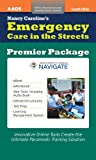 img - for Nancy Caroline's Emergency Care In The Streets Premier Package book / textbook / text book