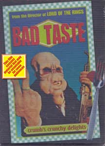 Bad Taste (Widescreen Limited Edition) [2 Discs]