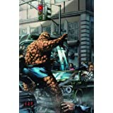 Marvels: Eye of the Camerapar Kurt Busiek