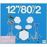 """12""""/80s Vol.2"""