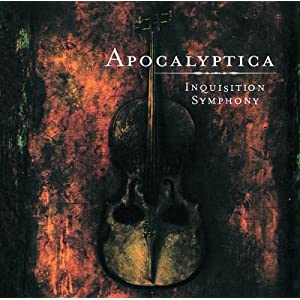 Apocalyptica In concert