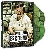 Pablo Escobar. El Patrón Del Mal. Temporada 1 DVD España