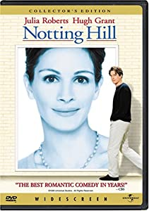"Cover of ""Notting Hill (Collector's Editi..."