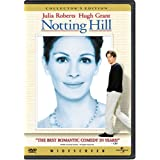 Notting Hill (Collector's Edition) ~ Julia Roberts