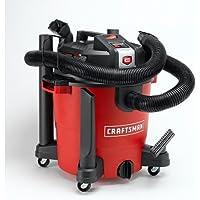 Craftsman XSP 12-Gallon HP Wet/Dry Vacuums