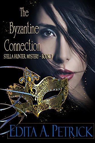 The Byzantine Connection by Edita A. Petrick ebook deal