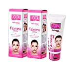 Jolen Fairness Cream (Twin Pack) 100g