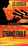 Stranglehold (Thorndike Press Large Print Mystery Series)