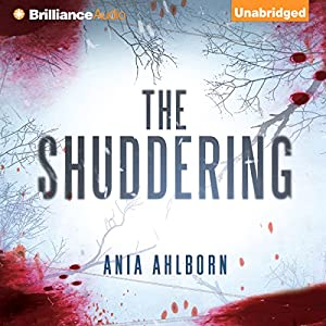 The Shuddering Audiobook