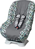 Infantino Renew Car Seat Cover, Chained Up
