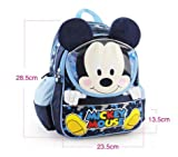 Disney Mickey Mouse Child Backpack