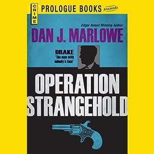 Operation Stranglehold | [Dan J. Marlowe]