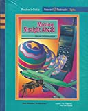 img - for Moving Straight Ahead : Linear Relationships Teacher's Edition book / textbook / text book