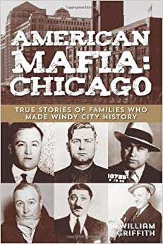 Windy city history william griffith 9780762778447 amazon com books