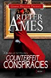 Counterfeit Conspiracies (Bodies of Art Mysteries)