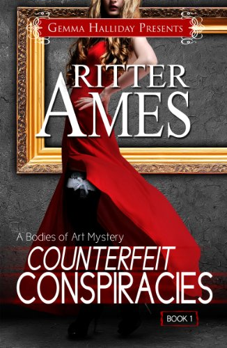 Counterfeit Conspiracies cover