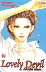 Lovely Devil, Tome 9 : par Takanashi