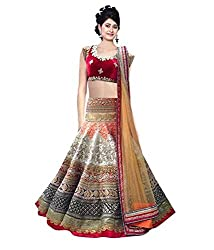 Dhruta Creation Designer Lehenga