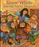 Janet Brown Snow White and the Seven Dwarves (My First Reading Book)