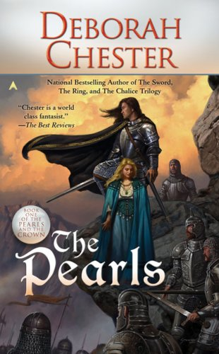 The Pearls, DEBORAH CHESTER
