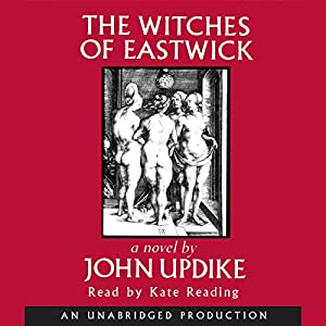 The Witches of Eastwick Audiobook