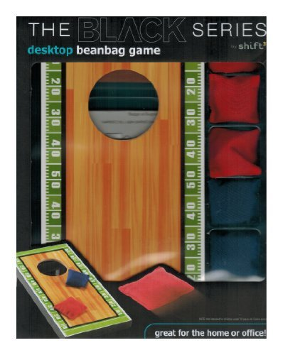 Desktop Beanbag Game- For Home or Office - 1