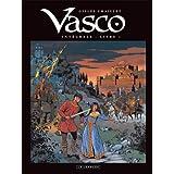 Vasco : Int�grale, Livre 1par Gilles Chaillet