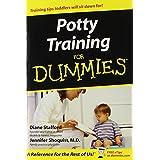 Potty Training For Dummiesby Diane Stafford