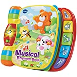 VTech Baby Musical Rhymes Book