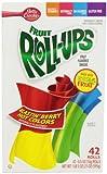 Betty Crocker Fruit Roll-Ups 42 Rolls 21oz