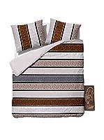 SleepTime Juego De Funda Nórdica Kensen (Taupe)