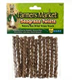 Ware Sundried Seagrass Twists Small Pet Chew