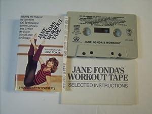 Jane Fonda's Workout Tape