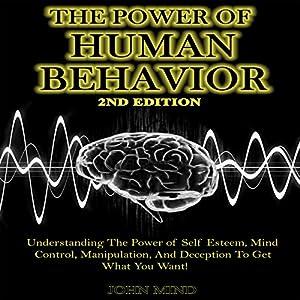 Human Behavior Power Audiobook