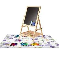 Mudder Artist Kids Painting Drop Clot…