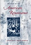 img - for An Artist of the American Renaissance: The Letters of Kenyon Cox, 1883-1919 book / textbook / text book