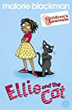 Ellie And The Cat (Green Apple) (English Edition)
