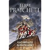 Regimiento monstruoso (Mundodisco 31) (Exitos De Plaza & Janes)